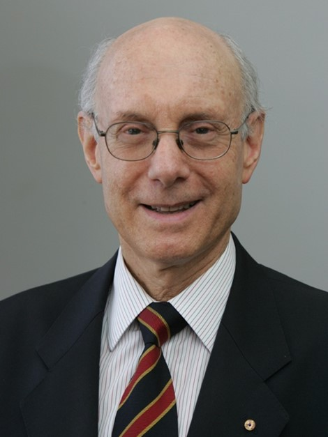 Iven Klineberg
