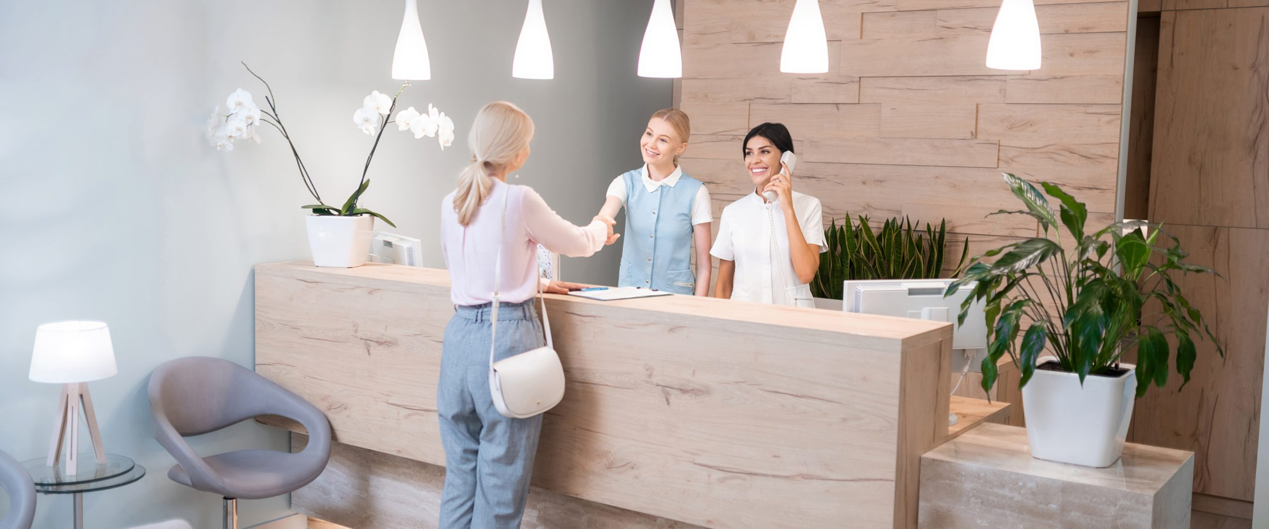 how to get more patients in a dental office