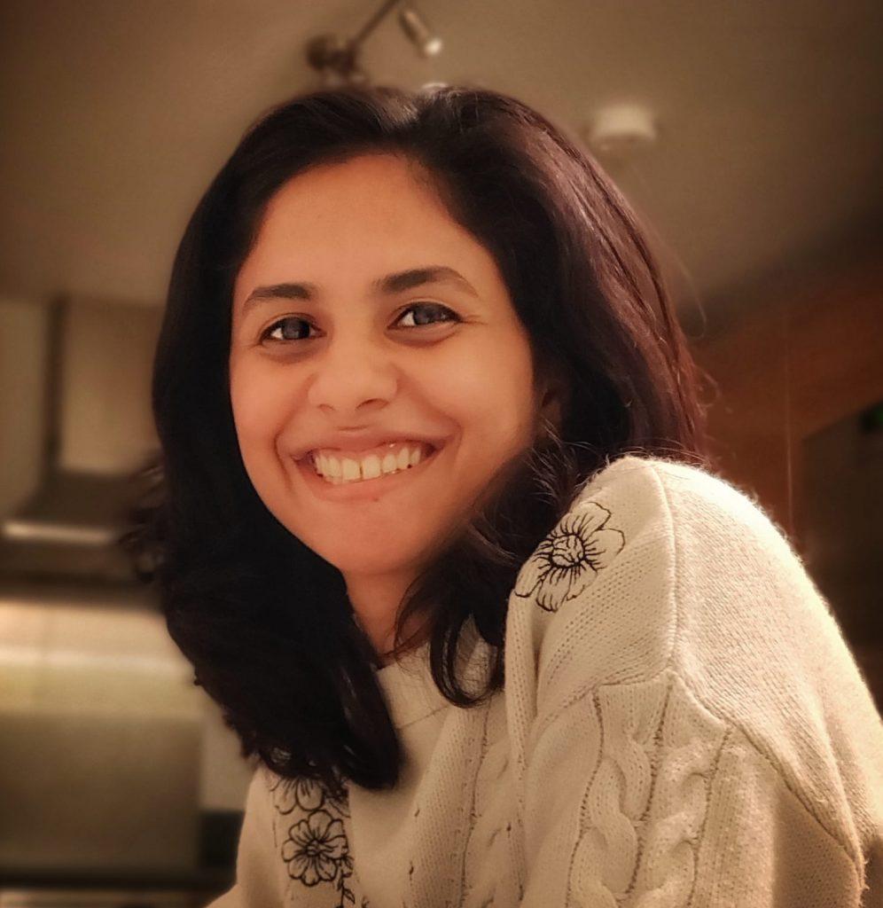 Anuya Patankar