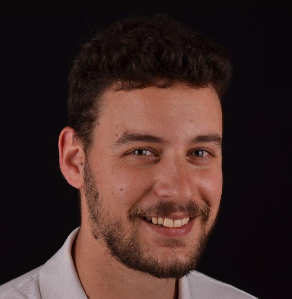 Panagiotis Galanopoulos