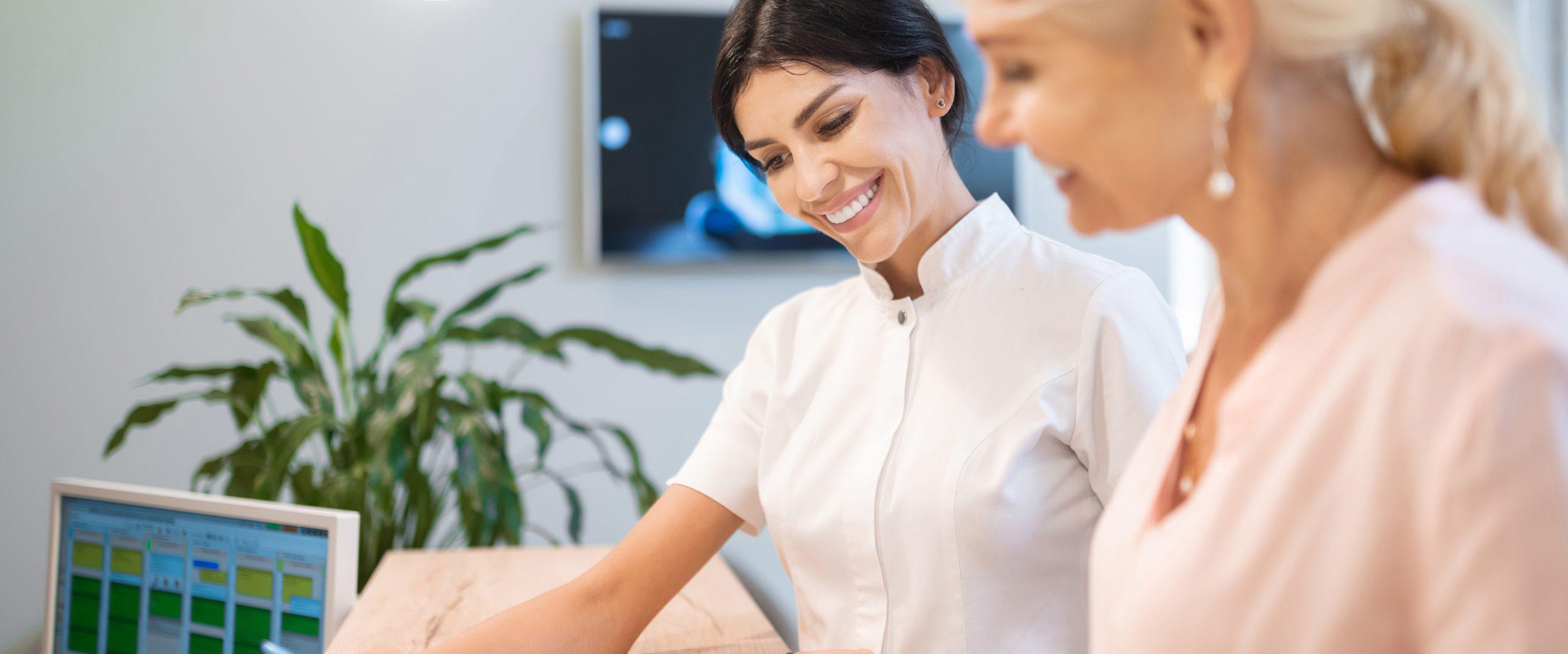 Assuring dental patient satisfaction