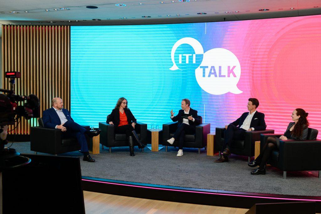 ITI Talk