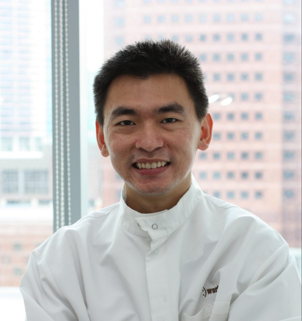Dr Edwin Goh